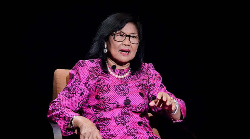 Investors want our neighbours and not us, says Rafidah