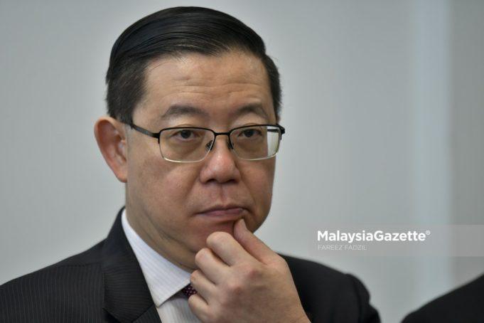 KDNK jatuh : Mampukah Malaysia Bersaing Dan Rebut Peluang Pasaran Asia