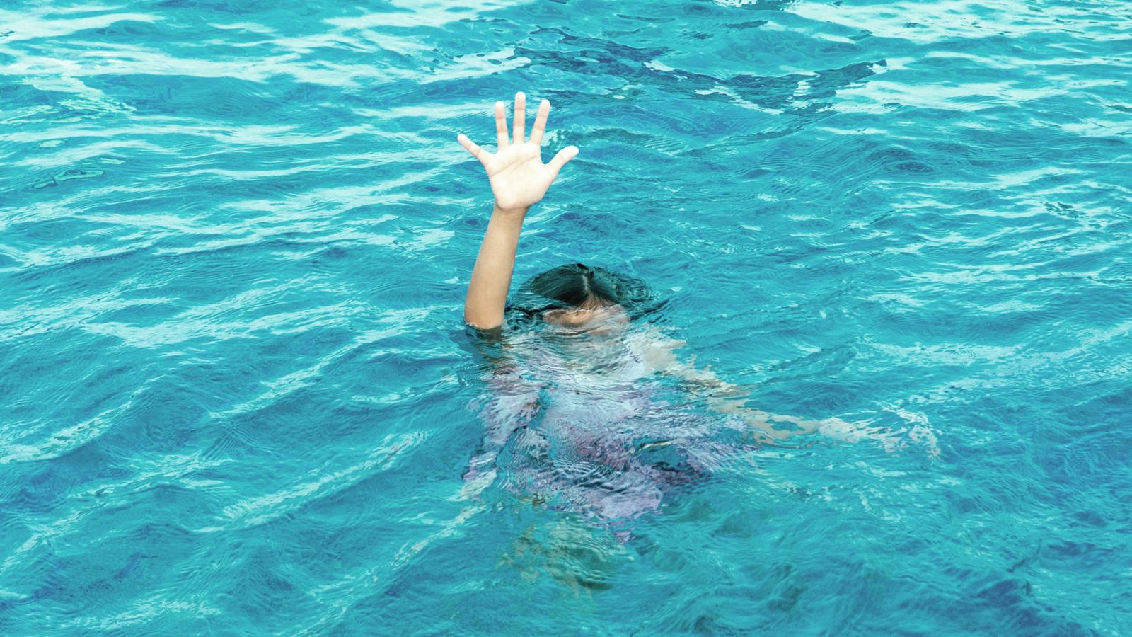 8 साल का मासूम नदी में गिरने से लापता, सर्च अभियान जारी