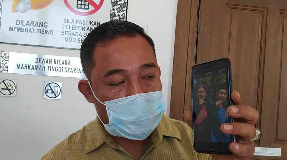 Dr Vida Kembali Popular Rindukan Anak Bekas Suami Heret Vida Ke Mahkamah Mykmu Net