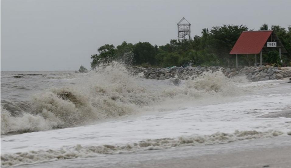 Amaran cuaca buruk di Pantai Timur Semenanjung · MYKMU.NET